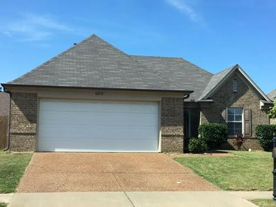 8852 CAMPALDINO AVE, Memphis, TN 38018 - Photo 1