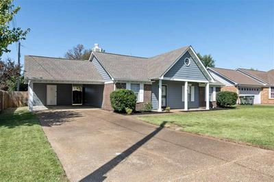 2595 MOSSY ROCK CV, Memphis, TN 38133 - Photo 2