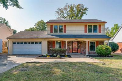 4645 BLANDING DR, Memphis, TN 38118 - Photo 1