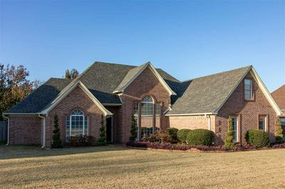 6550 RANER CREEK DR, Bartlett, TN 38002 - Photo 2