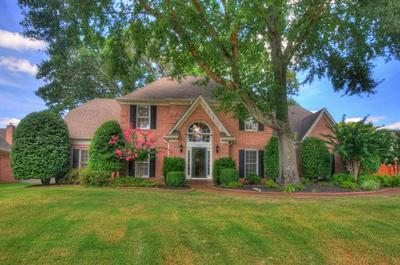 10454 SHEA WOODS DR, Collierville, TN 38017 - Photo 1