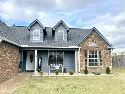 50 CAITLYN GENEVA CV, Oakland, TN 38060 - Photo 2