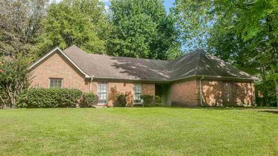 8724 CEDAR FARMS DR, Memphis, TN 38016 - Photo 1