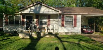 970 SCOTT ST, Brownsville, TN 38012 - Photo 1