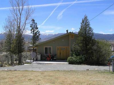 99 N BUCKEYE DR, Bridgeport, CA 93517 - Photo 1