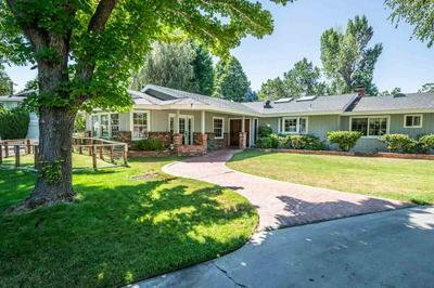3582 BROOKSIDE DR, BISHOP, CA 93514 - Photo 1