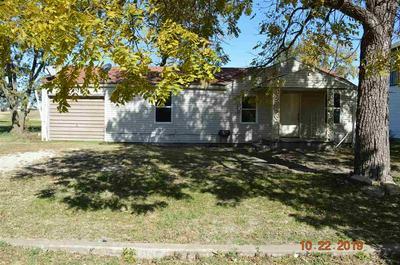 608 W DAY ST, Herington, KS 67449 - Photo 1