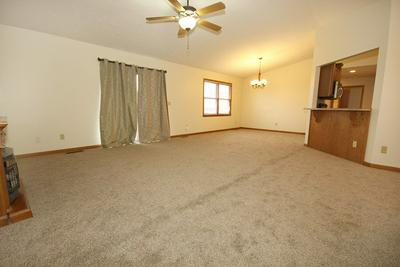 611 DOGWOOD ST, WAKEFIELD, KS 67487 - Photo 2