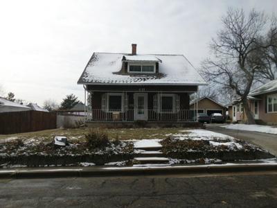 611 N B ST, Herington, KS 67449 - Photo 1