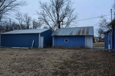 118 N PARK ST, Hope, KS 67451 - Photo 2