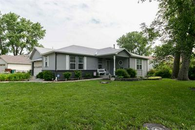2600 BROCKMAN ST, Manhattan, KS 66502 - Photo 2