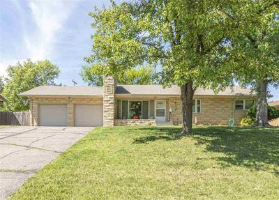 417 NE 12TH ST, Abilene, KS 67410 - Photo 1