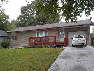 807 GROVE ST, Wakefield, KS 67487 - Photo 1