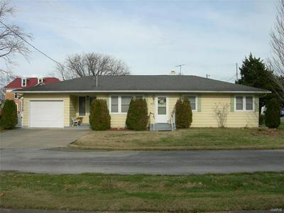 503 SPRING ST, Evansville, IL 62242 - Photo 1