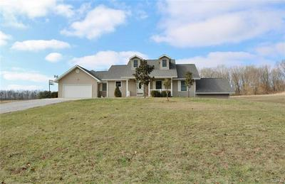 14 SUNNY HILL LN, PERRYVILLE, MO 63775 - Photo 1