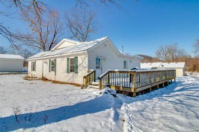 218 NEW ST, Kampsville, IL 62053 - Photo 2