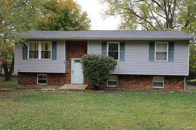 618 EDWARD ST, Farmington, MO 63640 - Photo 2