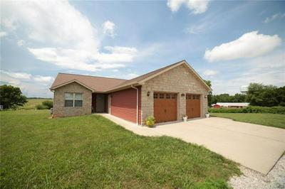 11439 STATE ROUTE M, Ste Genevieve, MO 63670 - Photo 1