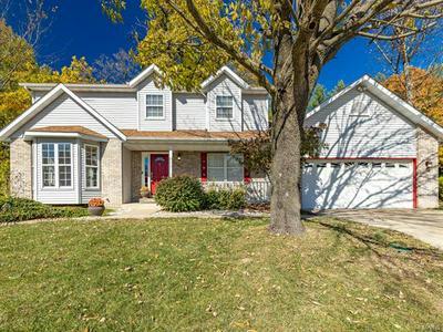 1001 HICKORY PT, Collinsville, IL 62234 - Photo 1