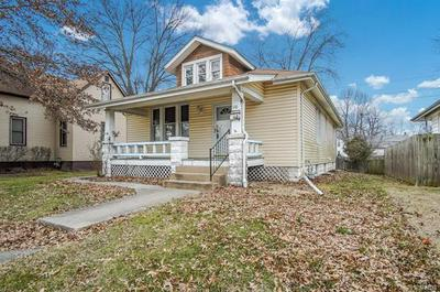 1107 N CHARLES ST, Belleville, IL 62221 - Photo 2