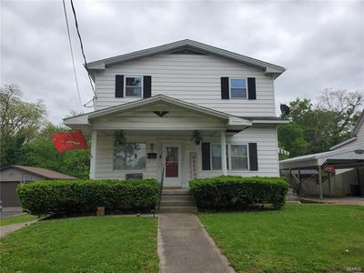 1416 STATE ST, Chester, IL 62233 - Photo 1