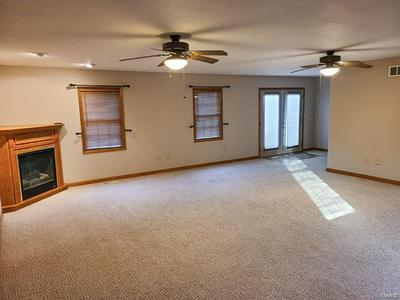 1124 E LEONARD ST, Staunton, IL 62088 - Photo 2