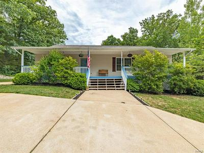 9348 BLUE RIDGE TRL, Hillsboro, MO 63050 - Photo 1
