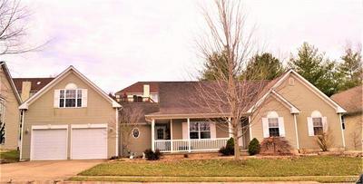 422 WINDY HILLS DR, WASHINGTON, MO 63090 - Photo 1
