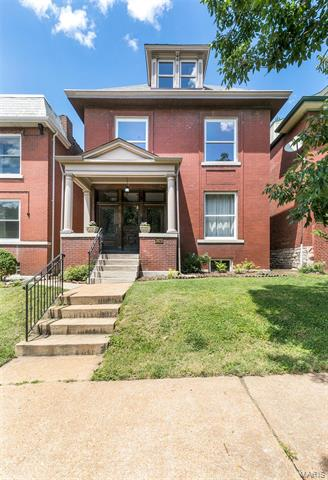 3875 JUNIATA ST, St Louis, MO 63116 - Photo 1