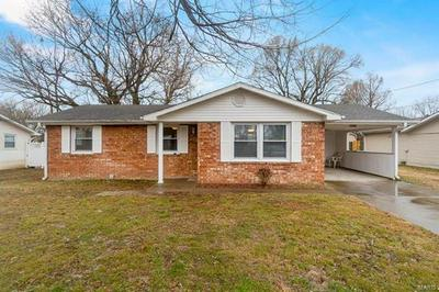 1104 PERKINS ST, Scott City, MO 63780 - Photo 1
