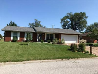 128 STACY DR, Fairview Heights, IL 62208 - Photo 2