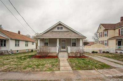 405 S LONG ST, CASEYVILLE, IL 62232 - Photo 1