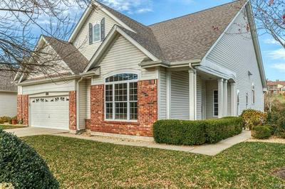 687 STONEBROOK CT, Chesterfield, MO 63005 - Photo 1