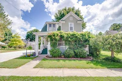 502 W EXCHANGE ST, Jerseyville, IL 62052 - Photo 1