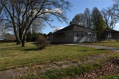 808 N FRANKLIN ST, Staunton, IL 62088 - Photo 2