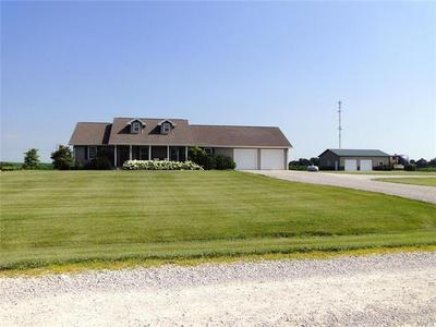 6420 KATHERINE DR, Palmyra, MO 63461 - Photo 1