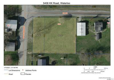 5406 KK RD, Waterloo, IL 62298 - Photo 1