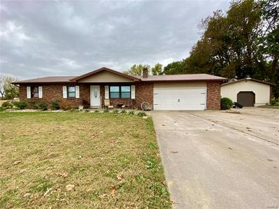 2269 N KINGSHIGHWAY ST, Perryville, MO 63775 - Photo 1