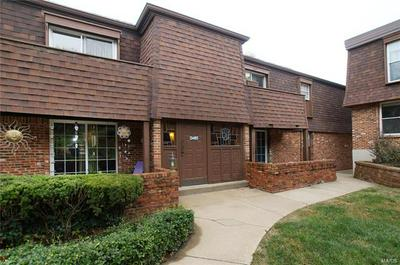 13485 COLISEUM DR APT G, Chesterfield, MO 63017 - Photo 1