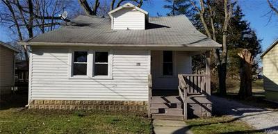 863 W VERNOR ST, Nashville, IL 62263 - Photo 1