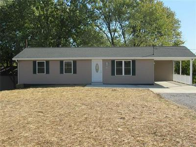 2645 HIGHWAY B, Perryville, MO 63775 - Photo 1