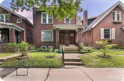 4928 SUTHERLAND AVE, St Louis, MO 63109 - Photo 1