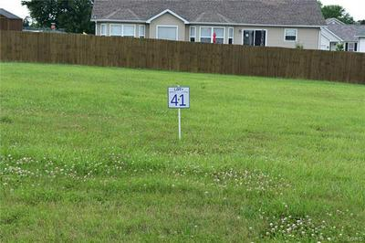 304 TBB-LOT 41 CAROLYN CIRCLE, Wright City, MO 63390 - Photo 2