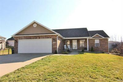 4119 SCENIC DR, Cape Girardeau, MO 63701 - Photo 2