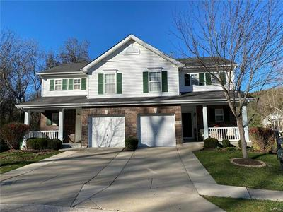 6833 EAGLES LANDING CT, Pacific, MO 63069 - Photo 2