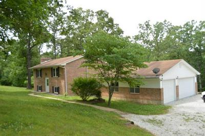 615 PICKLES FORD RD, St Clair, MO 63077 - Photo 1