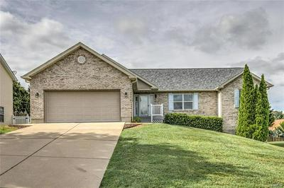 221 KIMBERLY CT, Washington, MO 63090 - Photo 1