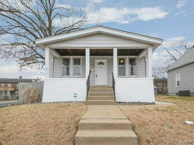 4700 HANNOVER AVE, St Louis, MO 63123 - Photo 1