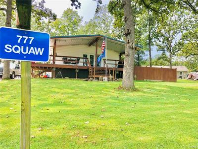 777 SQUAW RD, Cuba, MO 65453 - Photo 1