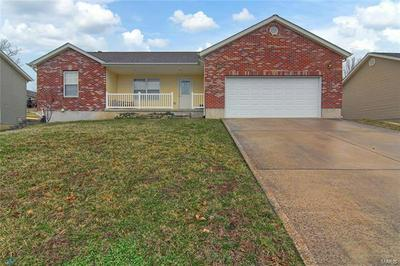 108 SHAWN PATRICK DR, Marthasville, MO 63357 - Photo 1